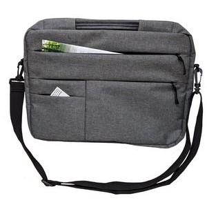Millennial Messenger Laptop Bag