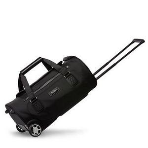 "Titleist® Professional 22"" Wheeled Duffle Bag"